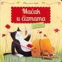 MOJE PRVE BAJKE - MAČAK U ČIZMAMA - ursula bucher (ilustr.)