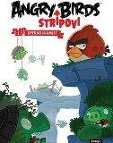 ANGRY BIRDS STRIPOVI - OPERACIJA OMLET