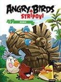 ANGRY BIRDS STRIPOVI - MAMAC