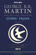 GOZBA VRANA 1. dio - george r.r. martin