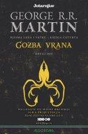 GOZBA VRANA 2. dio - george r.r. martin