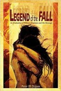 LEGEND OF THE FALL - peter m. duyzer