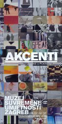 AKCENTI - Zbirke u pokretu