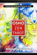 OSHO ZEN TAROT - Transcendental Game of Zen