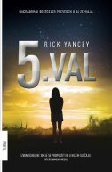 5. VAL - rick yancey