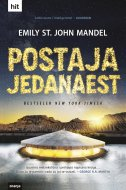 POSTAJA JEDANAEST - emily st. john mandel
