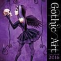 GOTHIC ART (CALENDAR 2016)