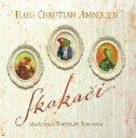 SKAKAČI - hans christian andersen, tomislav torjanac (ilustrirao)