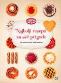 NAJBOLJI RECEPTI ZA SVE PRIGODE (DR. OETKER) - 500 omiljenih slatkih i slanih poslastica