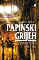PAPINSKI GRIJEH - Strukture obmane