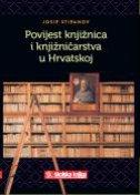 Povijest knjižnica i knjižničarstva u Hrvatskoj - josip stipanov