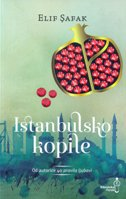 ISTANBULSKO KOPILE - elif shafak