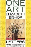 ONE ART  - elizabeth bishop