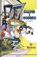 CALVIN I HOBBES - prva zbirka - bill watterson