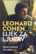 LIJEK ZA LJUBAV - leonard cohen