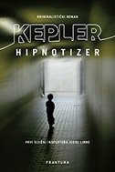 HIPNOTIZER - lars kepler