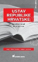 USTAV REPUBLIKE HRVATSKE (pročišćeni tekst)