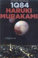 1Q84 - Knjiga prva - haruki murakami