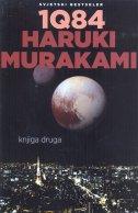 1Q84 - Knjiga druga - haruki murakami