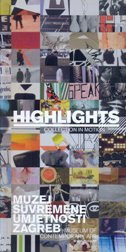 HIGHLIGHTS - COLLECTION IN MOTION