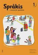 Sprakis-Svenska för nyanlända 1