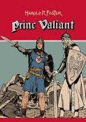 PRINC VALIANT 11 - harold r. foster