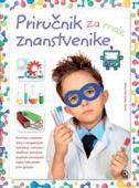 PRIRUČNIK ZA MALE ZNANSTVENIKE - vid jakša (ur.) opačić