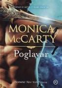 POGLAVAR - monica mccarty