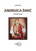 ANDRIJICA ŠIMIĆ - Povijesni roman - ante brčić