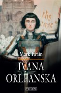 IVANA ORLEANSKA - mark twain