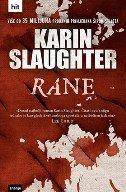 RANE - karin slaughter
