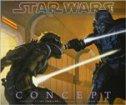 STAR WARS ART - CONCEPT - joe johnston