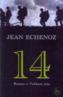 14 - Roman o Velikom ratu - jean echenoz