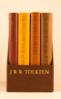 HOBBIT AND THE LORD OF THE RINGS (Deluxe Pocket Boxed Set) - j.r.r. tolkien