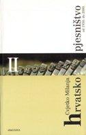 HRVATSKO PJESNIŠTVO OD 1950 DO 2000. II DIO - cvjetko (prir.) milanja