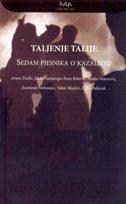 TALJENJE TALIJE - Sedam pjesnika o kazalištu - jadranka ur. pintarić