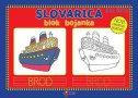 SLOVARICA - BLOK BOJANKA