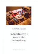 PODUZETNIŠTVO U KREATIVNIM INDUSTRIJAMA - simona goldstein