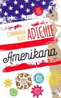 AMERIKANA - chimamanda ngozi adichie