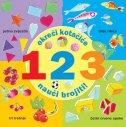 OKREĆI KOTAČIĆE - 1 2 3 nauči brojiti! - leonardo (ur.) marušić