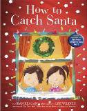 How to Catch Santa - jean reagan