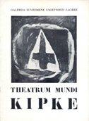 KIPKE  - THEATRUM MUNDI