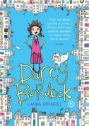 DARCY BURDOCK - laura dockrill