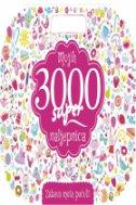 MOJIH  3000 SUPER NALJEPNICA