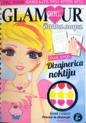 GLAMOUR GIRL - Dizajnerica noktiju