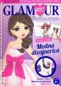 GLAMOUR GIRL - Modna dizajnerica