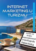 INTERNET MARKETING U TURIZMU - martina (prir.) urbančić
