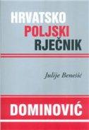 HRVATSKO-POLJSKI RJEČNIK