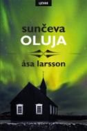 SUNČEVA OLUJA - asa larsson