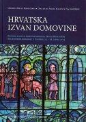 HRVATSKA IZVAN DOMOVINE - franjo maletić, marin sopta, josip (ur.) bebić